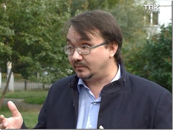 Как заявил телекомпании ТВК председатель экологической палаты Александр Колотов, в Красноярске научились рубить деревья, в то время как обратный механизм еще не отточили
